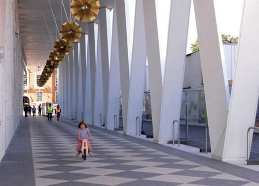 Barcellona lancia il premio 'Urban Public Space 2010'