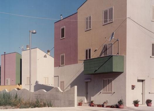 A San Giuliano di Puglia 33 nuovi alloggi firmati 5+1AA