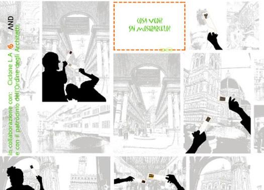 Al via il concorso 'Firenze in vetrina tra architettura e città'