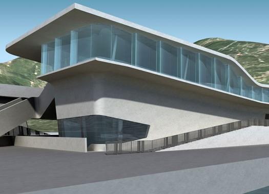 Architettura Contemporanea in Campania 2010