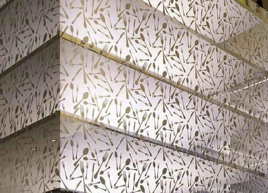 Bond Bryan firma un edificio 'luminoso' per la Sheffield Hallam University