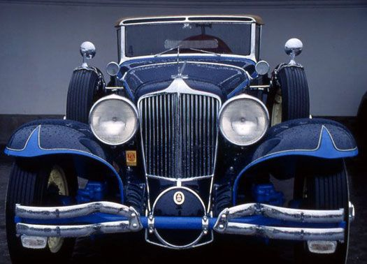 Al via l'edizione 2010 di 'Car Design'