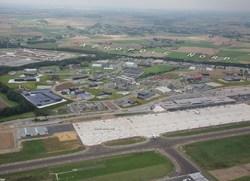 AGC Glass Europe: nuovo Centro R&D al servizio del gruppo