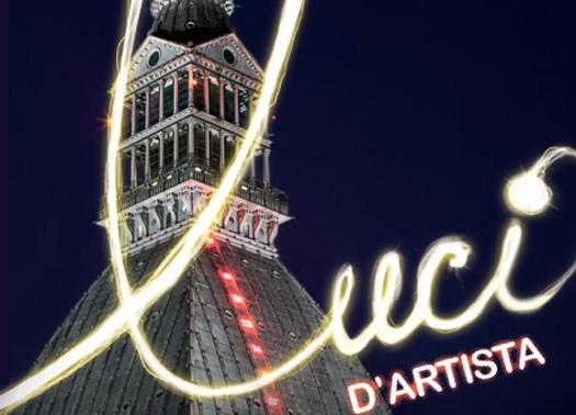 A Torino 'Luci d'Artista'