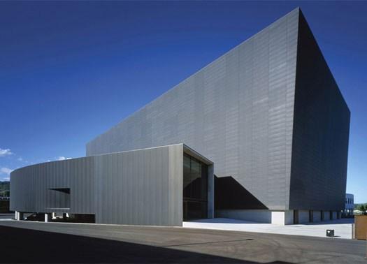 Architetture d'impresa, edifici industriali nella provincia di Vicenza 1998-2008