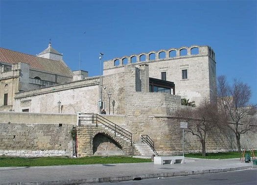 Bari: annullato il progetto di Cesare Mari per Santa Scolastica