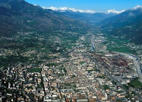 Piano Casa Valle d'Aosta, rimozione dell'amianto azzera oneri di costruzione