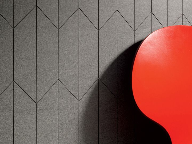 Una nuova veste grafica per il logo LEA CERAMICHE