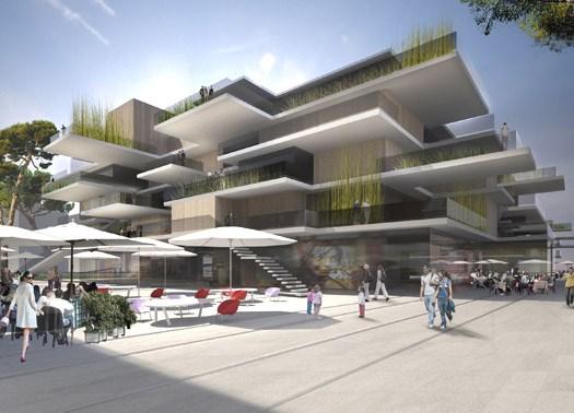 A Roma la conferenza e la mostra degli architetti di IaN+