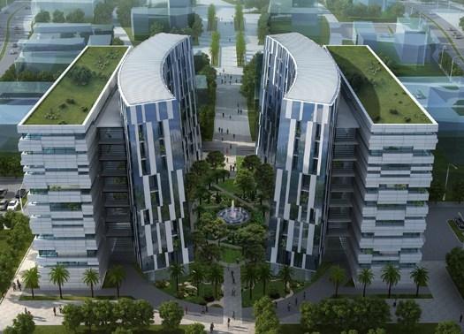 Abu Dhabi: Marco Piva per il Rawdhat Residential Buildings