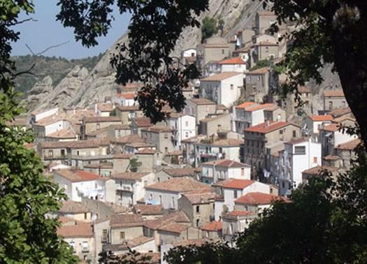 Al via la riqualificazione urbanistica a Pietrapertosa