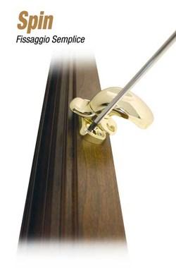'Spin' il pomolo di Master, valida alternativa alla classica martellina