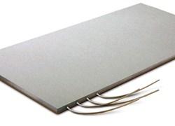 Uponor presenta 'Lastra soffitto' per il riscaldamento e il raffrescamento radiante