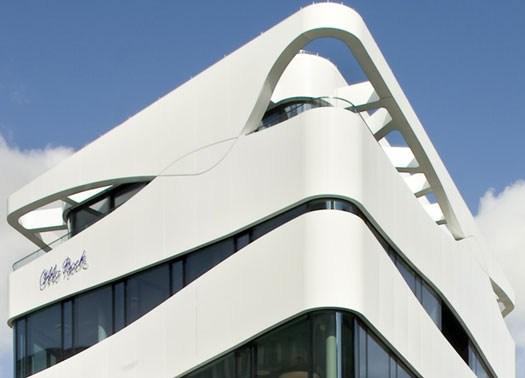 Berlino: il nuovo Centro di Tecnologia Medica