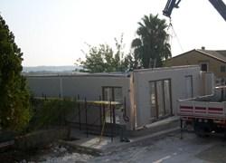Casa Prefabbricata Sicilia : Case in cemento vasche in cemento sicilia alfano