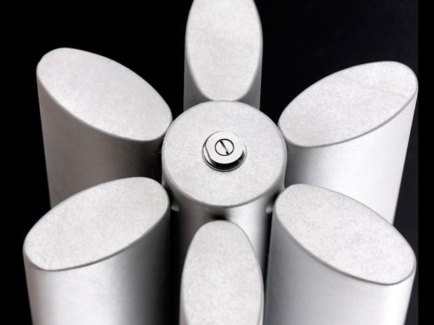 BRANDONI presenta il nuovo radiatore Mamanonmama