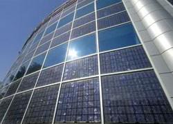 Il solare termico tra i protagonisti di Solarexpo
