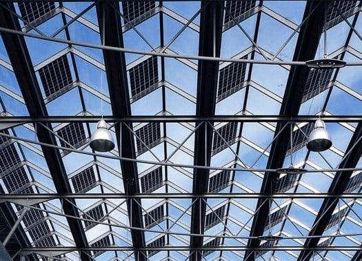 Verona Fiere: al via Solarexpo e Green Building 2010