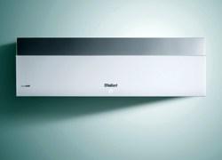 Da Vaillant il nuovo climatizzatore 'climaVAIR VAI1'