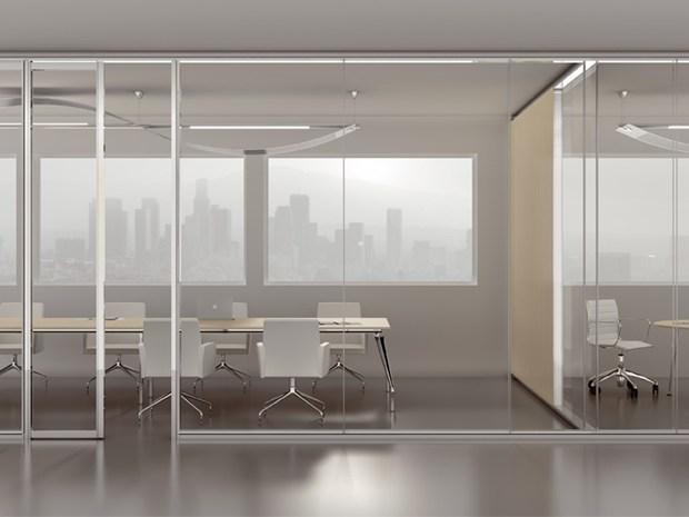 Faram Arredamenti Per Ufficio.Faram Presenta La Collezione Parete P900 E La Linea Dinamico