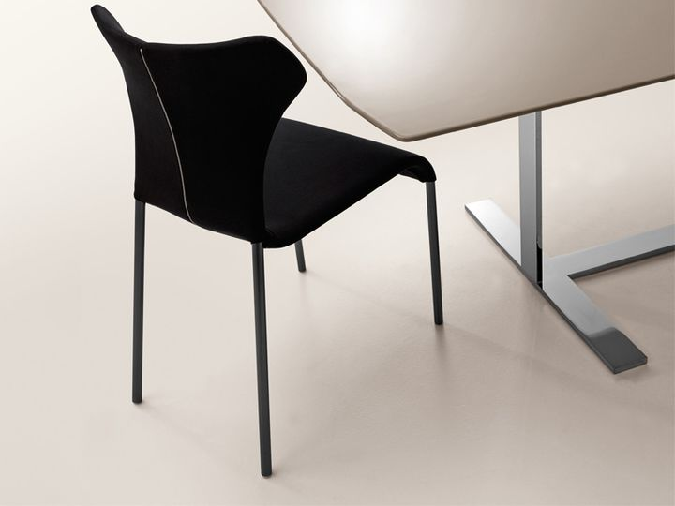 B&B ITALIA presenta nuove forme di design
