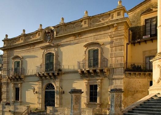 A Modica 'Rifunzionalizzazione del patrimonio edilizio del centro storico'