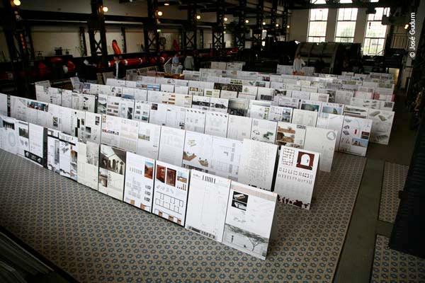 Annunciati i 30 finalisti del concorso 'A House In Luanda'