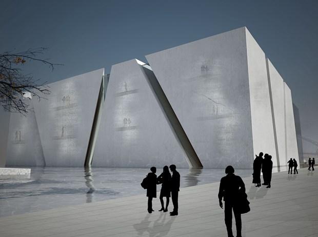 Vimar fornitore del padiglione italiano all'Expo Shanghai 2010