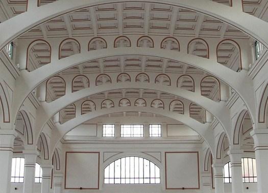 Trieste si prepara ad accogliere 'Piazza dell'architettura'