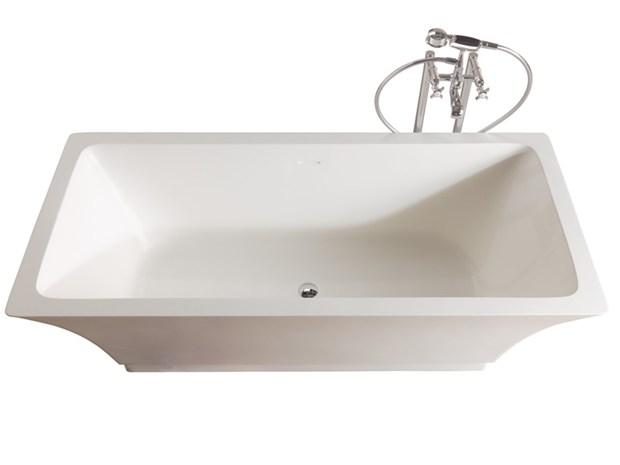 Al Cersaie Regia propone un bagno nella vasca Vintage!