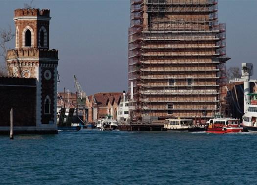 Biennale Venezia: i Sabati dell'Architettura