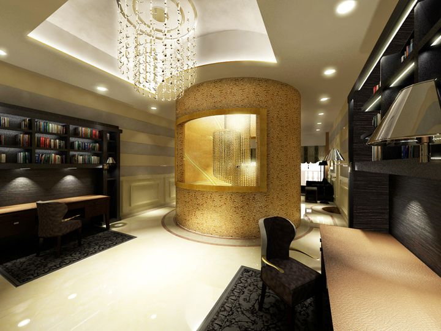 Al rabiah house saudi arabia: collaborazione con lo studio Kingsize Architects
