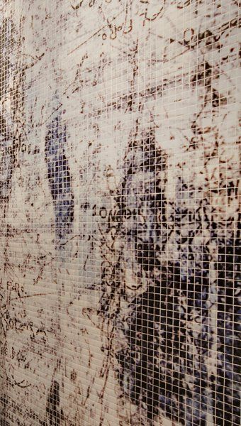 Paradiso Gallery: collaborazione con Cammarata e Fraternali