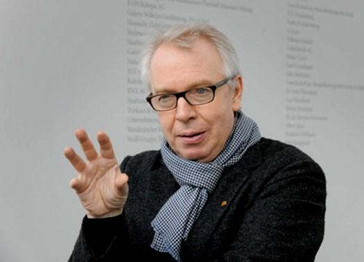 Architetti e Ingegneri tedeschi premiano Chipperfield