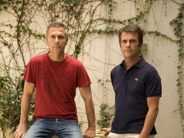 Anticorpi/Antibodies. Fernando e Humberto Campana 1989-2010