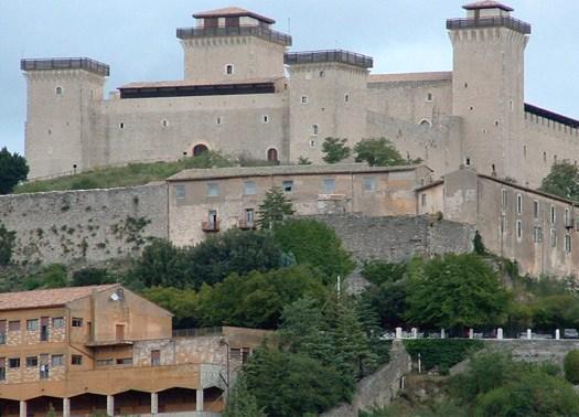 """Al via il premio di architettura """"Nuovi spazi per Spoleto"""""""
