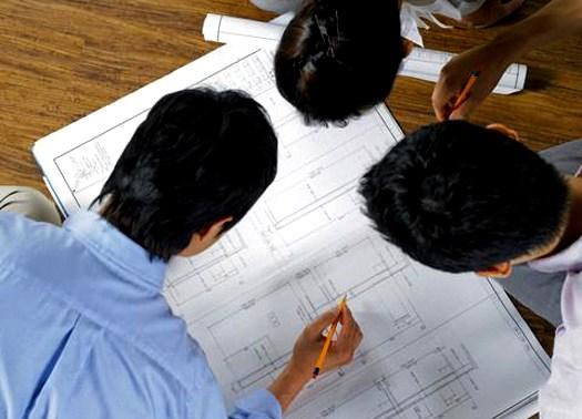 Architetti premiati under 40