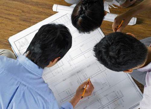 Competenze geometri sulle strutture in cemento armato: la posizione del CNG