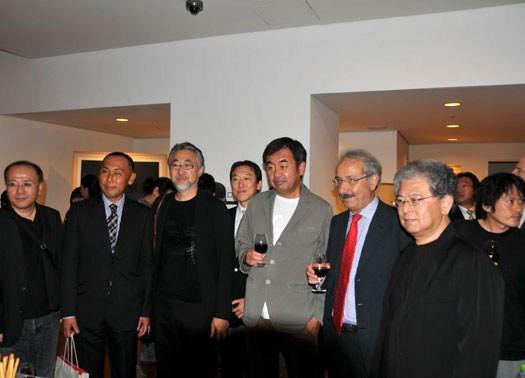 Biennale Cappochin, si consolida il ponte tra Italia e Giappone