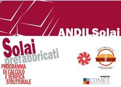 ANDIL presenta il software ANDILSolai