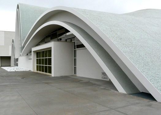 Inaugurata a Roma la nuova chiesa di San Pio progettata da SAA&A