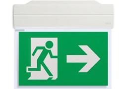 VIMAR presenta E-way, la nuova gamma di lampade di emergenza