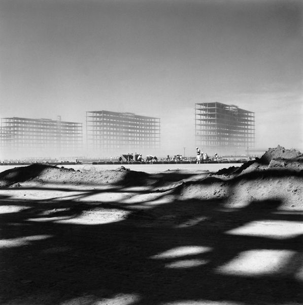 Brasilia. Un'utopia realizzata. 1960-2010