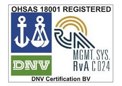 Ares Line ottiene la Certificazione OHSAS 18001:2007