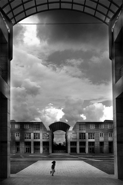 Menzione speciale - Umberto Verdoliva, 'Via di fuga'