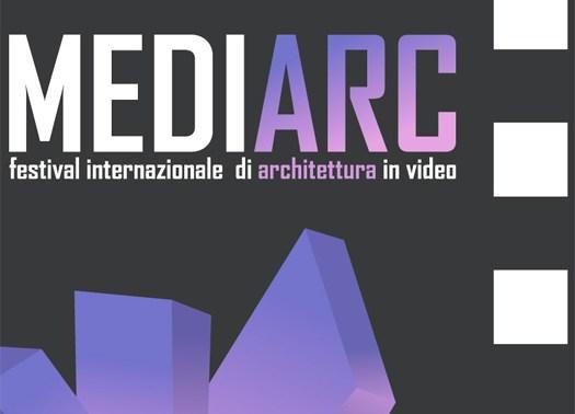 Al via MEDIARC Festival Internazionale di Architettura in Video
