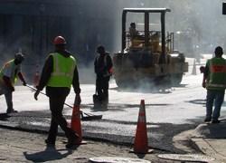 Ance: persi 290 mila posti di lavoro nel 2011