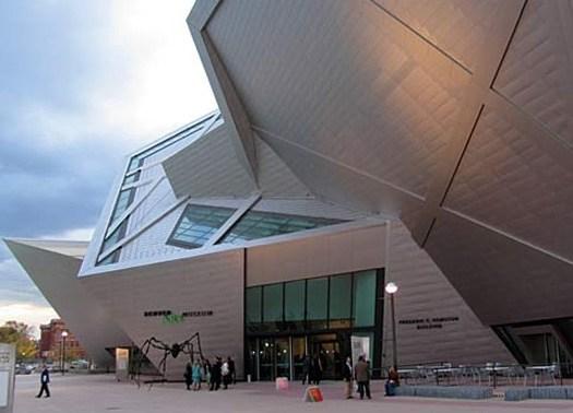 Al Mart Rovereto una mostra sui musei del 21esimo secolo