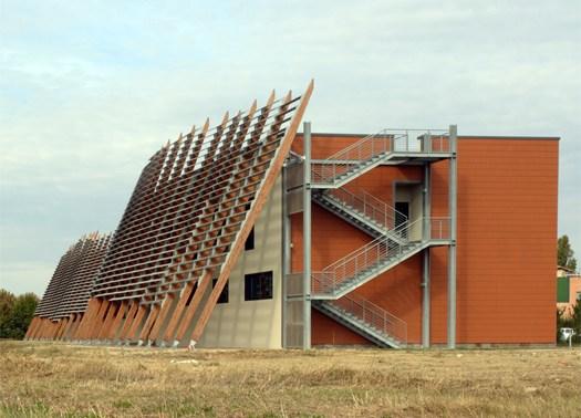 Benedetto Camerana. Progetti recenti (2000-2010)