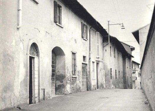 Bernareggio cerca idee per ripensare il centro storico